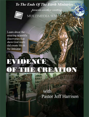 Evidence of the Creation Seminar