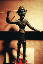 Idol of Baal